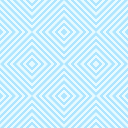 Pattern stripe seamless sweet blue two tone colors. Chevron stripe abstract background vector. Illustration