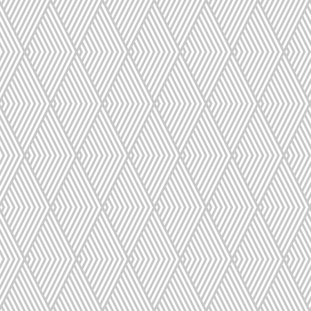 monotone: Pattern stripe seamless gray and white colors. Chevron pattern stripe abstract background vector. Illustration