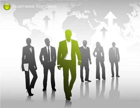 company profile: business concept: thinking different, being an innovator