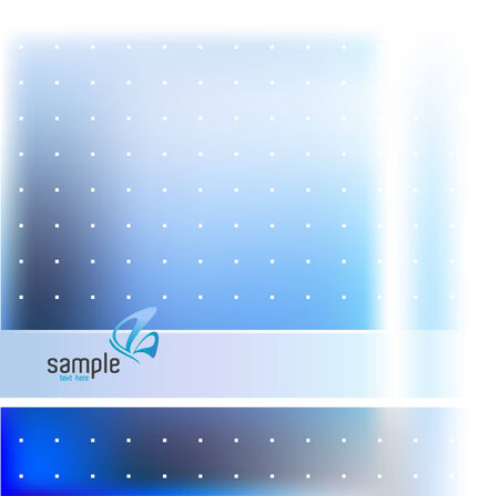 abstract background with copyspace Vector