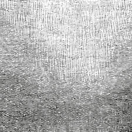詳細なビンテージ ハーフトーン テクスチャ オーバーレイ