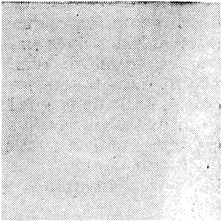 nakładki: szczegółowe tekstury półtonów nakładka Ilustracja