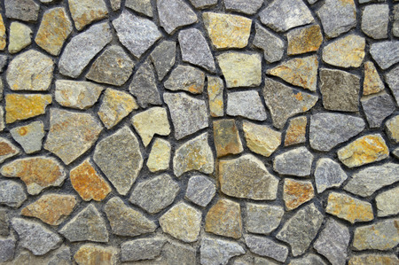 Background of a beautiful granite wall Stock Photo - 106698862