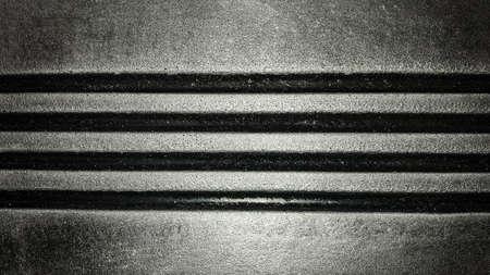 Gloomy background in dark tones with scuffs close up Reklamní fotografie