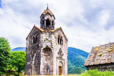 Haghpat Monastery, in Armenia