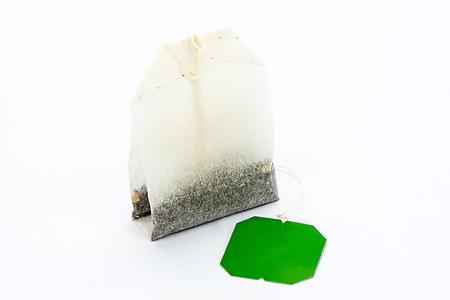 Original tea bag.