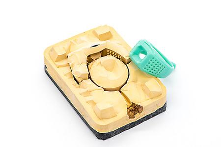 Jewelry rubber n