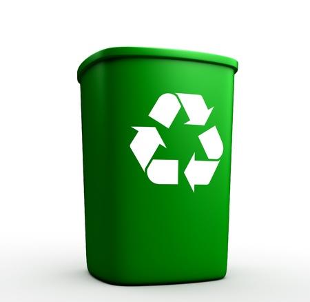 recycler urna 01 copy(3).jpg photo