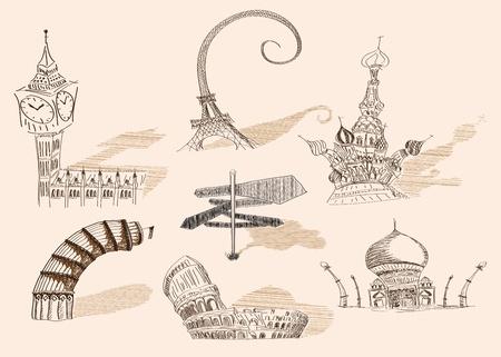 colosseo: Creati con Adobe Illustrator. Si tratta di una scala di file vettoriale che a qualsiasi dimensione.