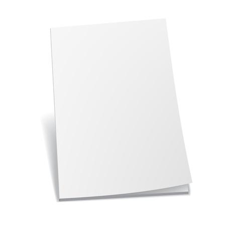 Papier vierge