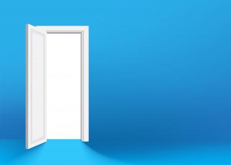 salir puerta: Creado con Adobe Illustrator