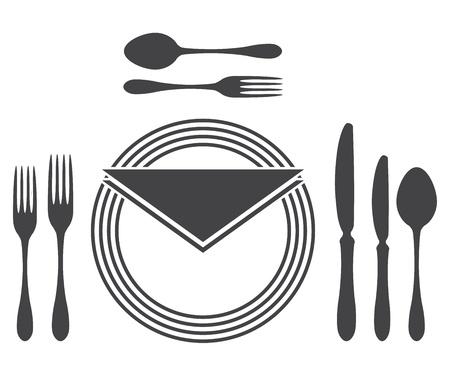 proper: Etiquette Proper Table Setting