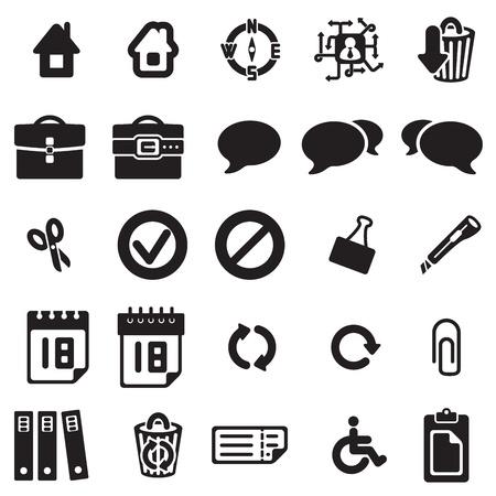 phone card: Universal web icons Illustration