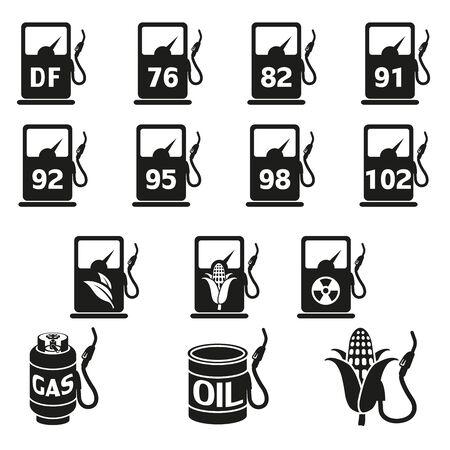 diesel: Fuel pump set