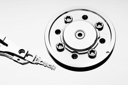 databank: Hard Disk Drive