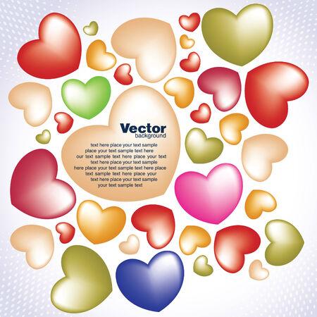 clumsy: valentines vector