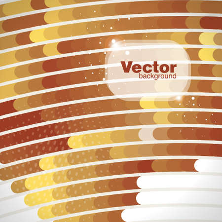 abstract background Stock Vector - 9178812