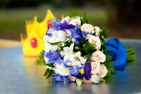 wedding bouquet Stock Photo - 15407842