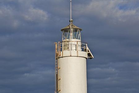 Tasman sea coast on the South island, New Zealand Imagens