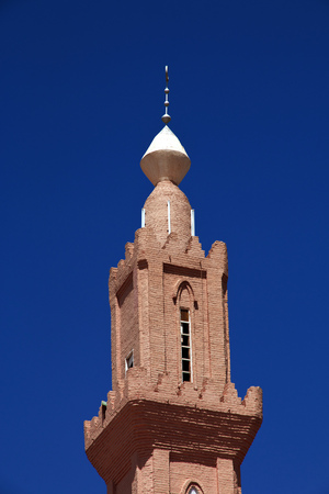Khartoum city in Sudan, Africa Imagens