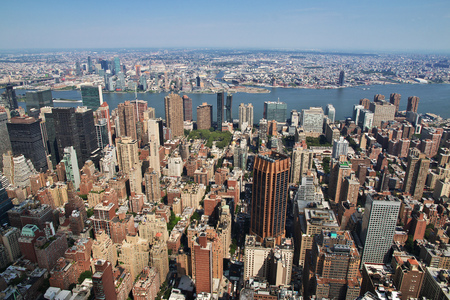 New York is city of United States Stok Fotoğraf - 123930427