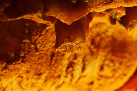 Grutas de Mira de Aire - The Cave in Portugal Archivio Fotografico - 123965488