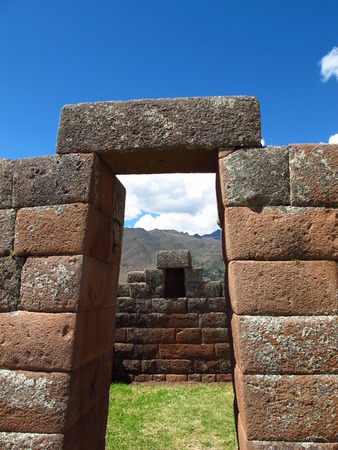 Urubamba Sacred Valley of Incas, Peru