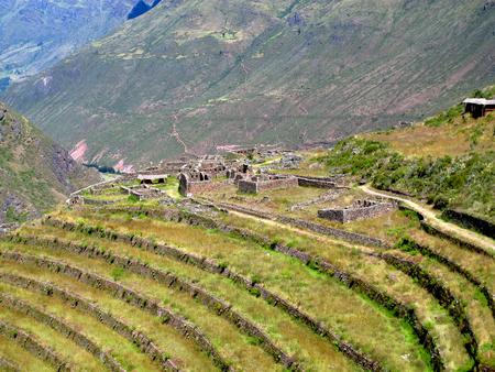 Urubamba Valle Sagrado de los Incas, Perú