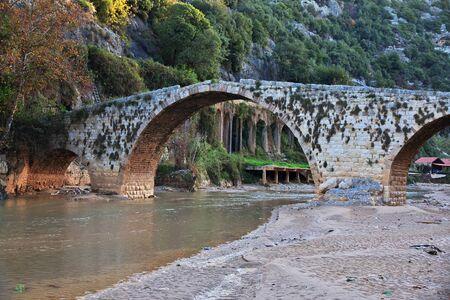 Nahr al kalb - Dog river, Lebanon