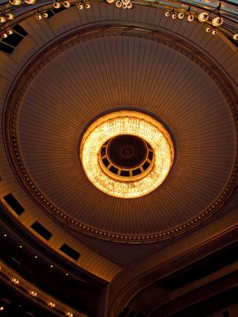 Vienna / Austria - 10 Jun 2011: The opera house in Vienna, Austria
