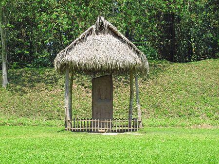 Ancient ruins of Maya, Mexico