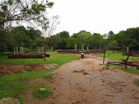 Rathna Prasadaya, Anuradhapura, Sri Lanka