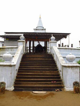 Lankarama Sthupa, Anuradhapura, Sri Lanka