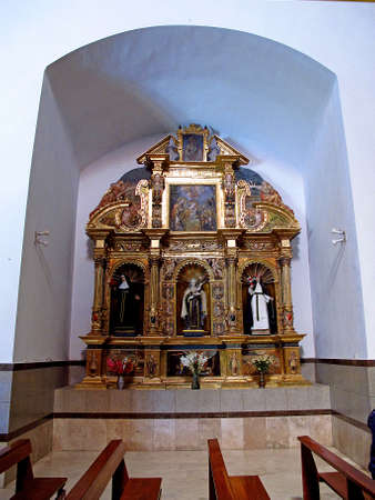 Copacabana / Bolivia - 07 May 2011: Basilica de Nuestra Senora de Copacabana, the church in Copacabana, Bolivia, South America 新聞圖片