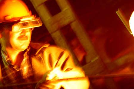 steelmaker: steelmaker