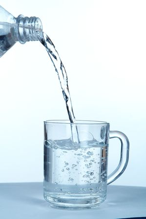 Aqua photo