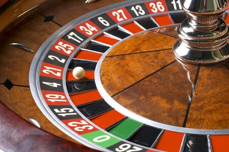 wagers: Casino Ruleta