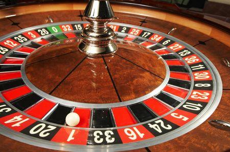 wagers: Ruleta de casino