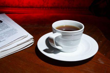 exceeds: Coffee; news;