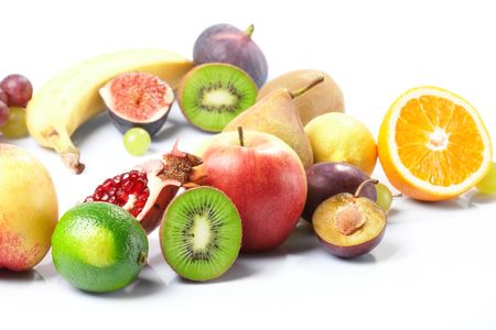 fruit Stock Photo - 6069493