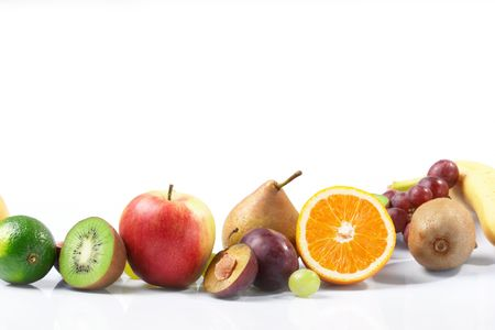 fruit Stock Photo - 6590509