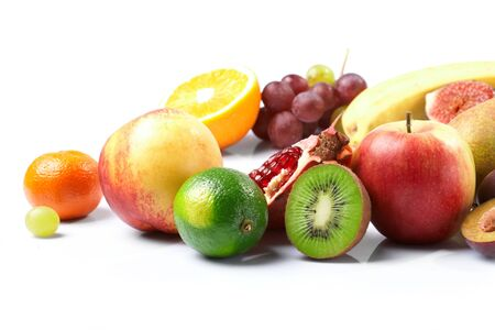 plant food: fruit