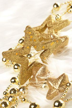 Christmas stars  photo
