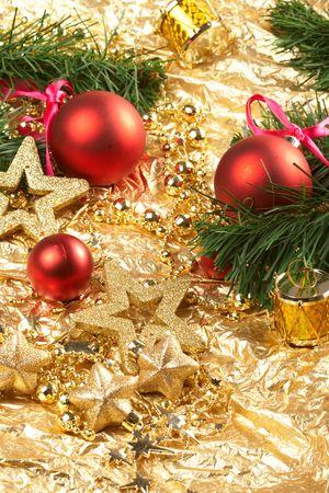 Holiday decoration Stock Photo - 6590595
