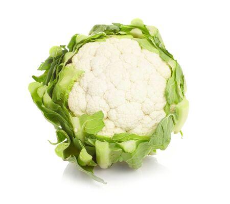 cauliflower: cabbage