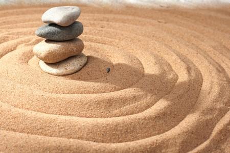 zen-like Stock Photo - 6935630