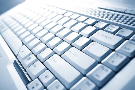 internet keyboard: technology, button, key Stock Photo