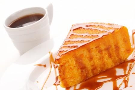 Traditional Pumpkin pie Stock Photo - 8221110