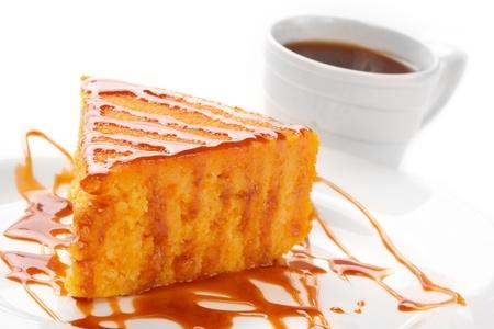 Traditional Pumpkin pie Stock Photo - 8353741