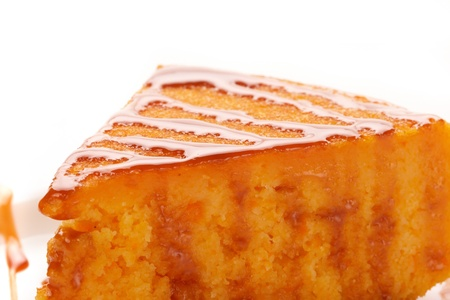 Traditional Pumpkin pie Stock Photo - 8565532